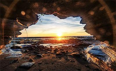 新一年的假期已充值 凤凰网旅游1月目的地榜单