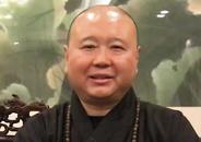 上海玉佛禅寺方丈觉醒法师腊八送祝福