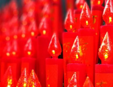 见者增福!全球24位高僧腊八送祝福