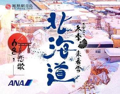 白色恋歌 冬季到北海道去看雪