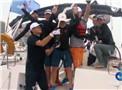 碧桂园杯2018海帆赛OP帆船赛