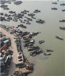 伏季休渔|千艘渔船回港迎休渔