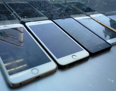 首批5G手机要来了万物互联将实现