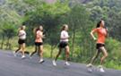 2018首届丹霞山半程马拉松赛喊你来报名