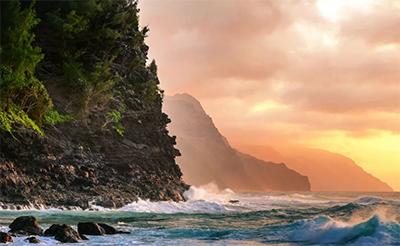 """海滩只是夏威夷的""""配角""""?"""