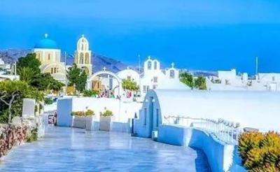 2018海南旅游推介走进希腊 开拓南欧客源市场
