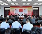 睢阳区人大主任陈东程视察调研法院执行工作