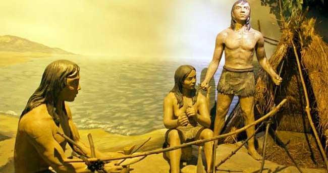 人类或是外星人与猿繁育的后裔?我国考古界发现有利证据