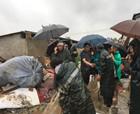 商丘睢阳区新城办事处全力做好城市防汛排涝工作