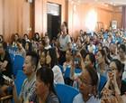商丘教研:助力培訓 名師引領 共同發展