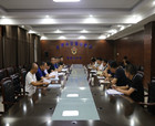 河南省第六检查组督导检查永城市道路运输安全生产工作