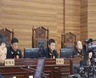 """睢县法检""""两长""""同庭审理首起职务犯罪案"""