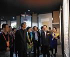 """""""商頌·藝祺""""中國當代書畫名家作品展在商丘歷史博物館舉行 助力華商節"""