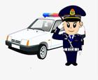 商丘交警支隊強化措施 進一步加強校園周邊交通秩序整治工作