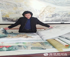 民权王公庄:中国画虎第一村 人人都是绘画家