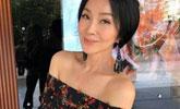 """61岁""""美魔女""""被封为""""台湾最美丽的老太太"""""""