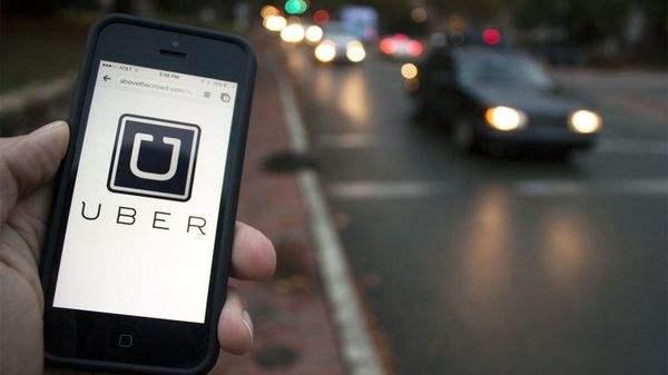 继联合创始人卡兰尼克之后 Benchmark基金再抛9亿美元Uber股票