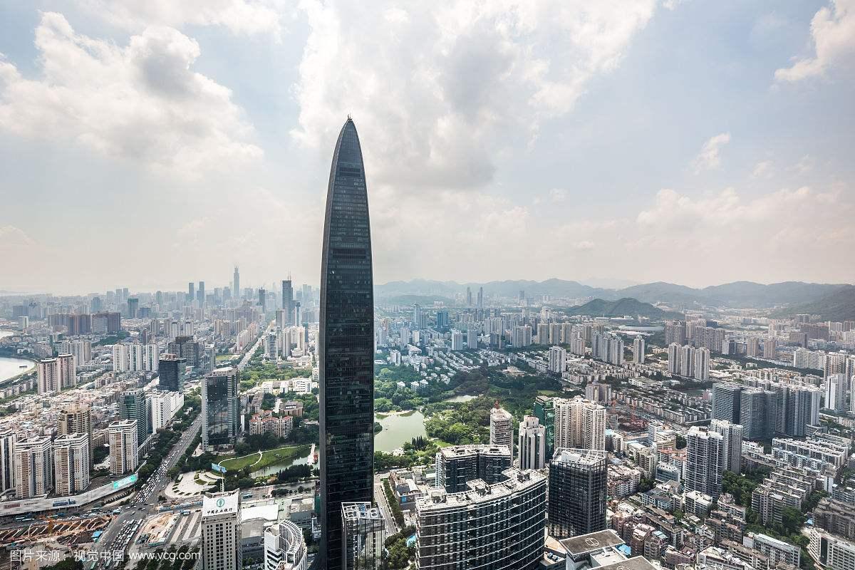 日媒点赞深圳发展速度:硅谷一月就是深圳一星期