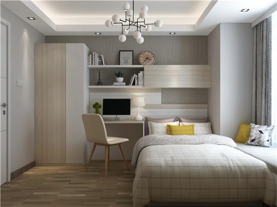 99.9%的人用过都会满意 一块板材改变一个住家
