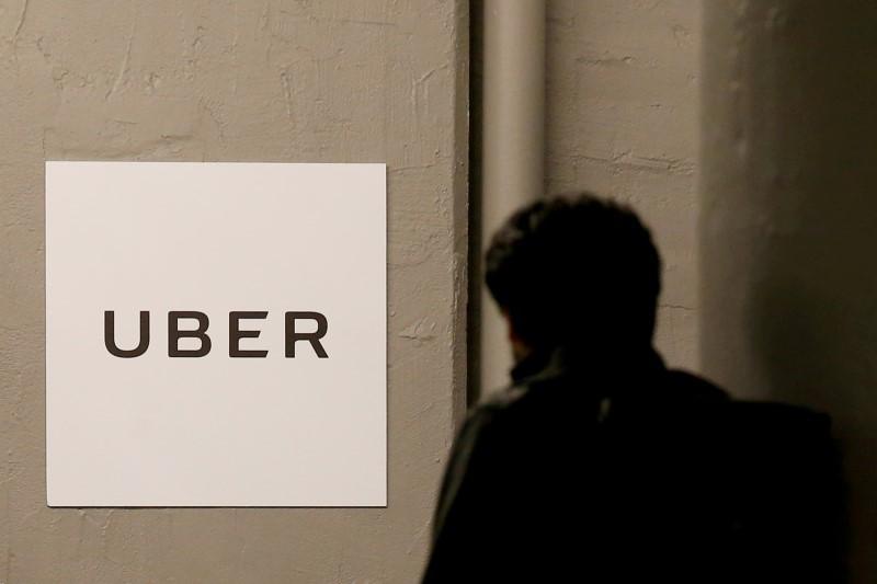 Uber同意支付300万美元 和解纽约司机集体诉讼案