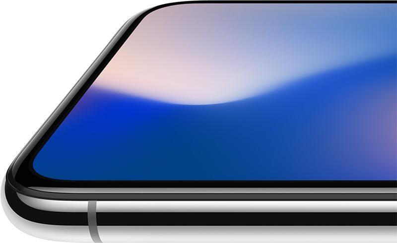打破三星OLED垄断 夏普LG争夺苹果iPhone屏幕订单