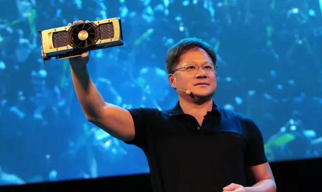 黄仁勋:英伟达的GPU不受安全漏洞影响