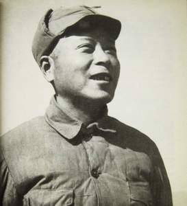 """毛泽东称何人最了解自己 赞 """"知我者非你莫属也"""""""