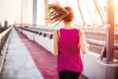 健康是人类最基本要求 生活方式健康的人更长寿