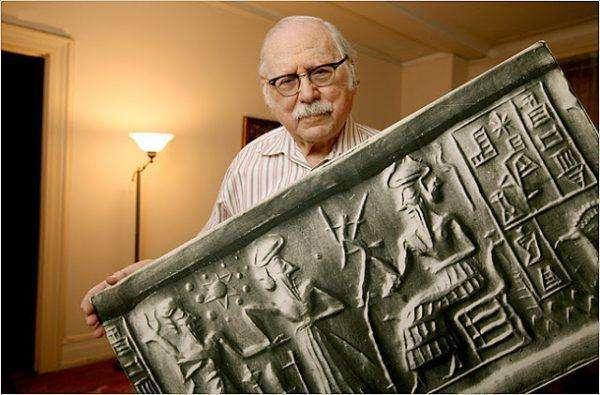 科学家侦破长达100多年的古埃及骗局 (组图)
