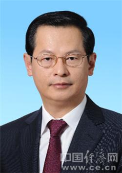 陈绿平任辽宁副省长 刘强被免职