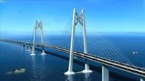 香港开车靠左,大陆开车靠右,港珠澳大桥开车靠哪边行驶?