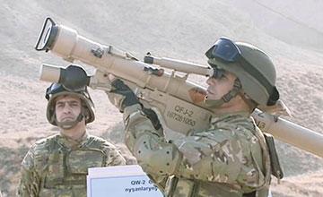 中亚该国购FD-2000后又下单 防空系统被华承包