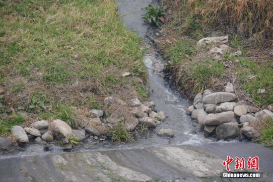 环保部:排污单位及时报告且消减危害应从轻处罚