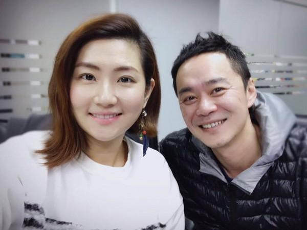 Selina前夫被曝新恋情 无奈回应:不说了,请谅解