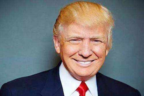特朗普称考虑对华开巨额罚单 外交部回应