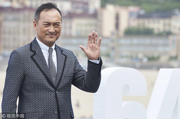 《名侦探皮卡丘》备受关注,渡边谦被曝将加入此电影