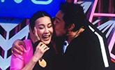 马景涛强吻刘嘉玲后致歉,网友直言小马哥你太耿直了