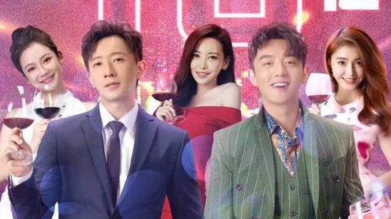 《前任3》破19亿票房 韩庚感谢观众:成绩不敢想象