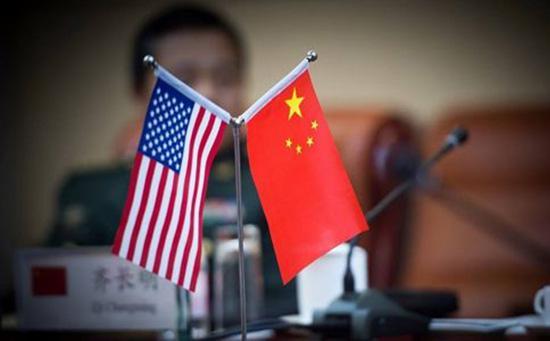 """专家:特朗普频拿贸易问题对华""""开炮""""美国不会得逞"""