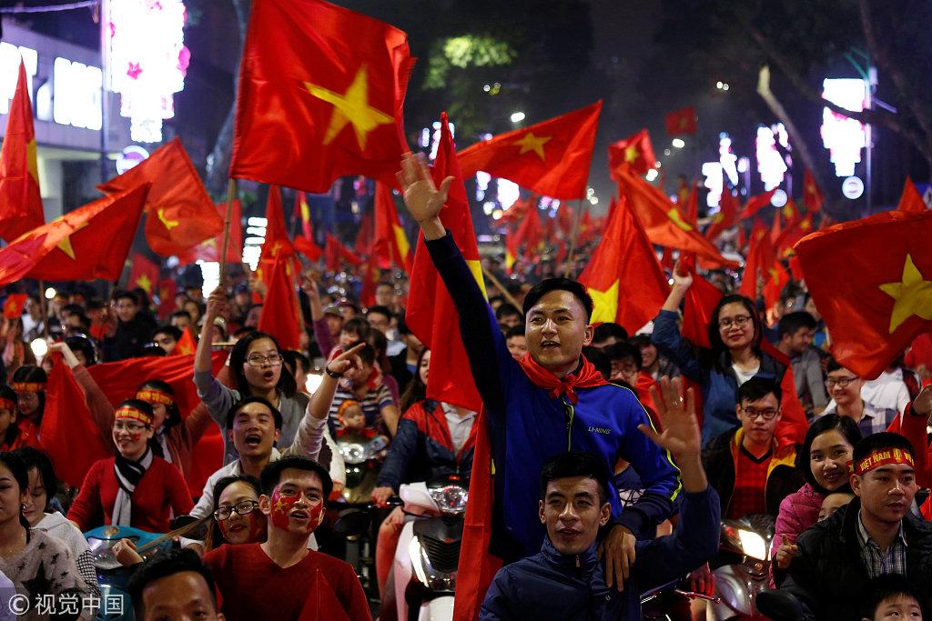 亚足联又让中国足协难堪 为避免空场呼吁越南举国来华