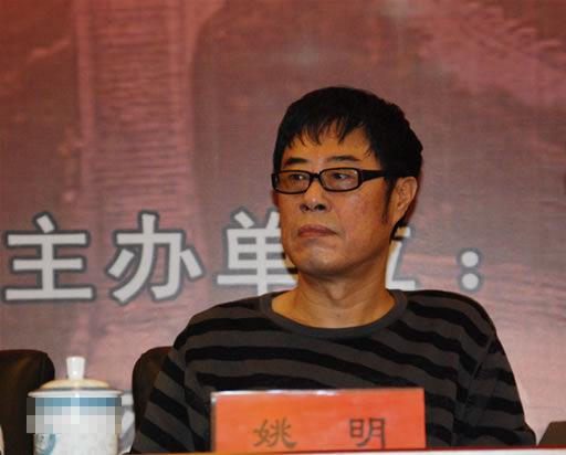 作曲家姚明因病医治无效去世 曾创作《说唱脸谱》