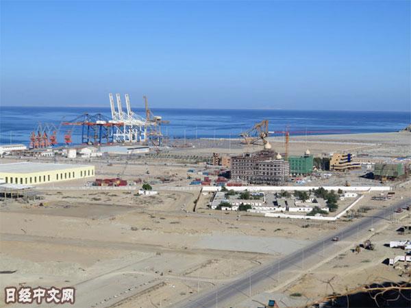 2019巴基斯坦经济_中巴经济走廊 或将促使巴基斯坦成为能源出口国