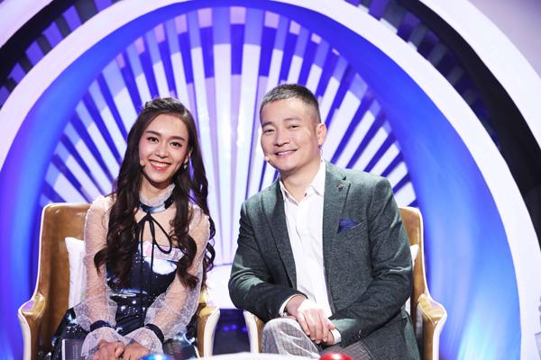 《奇迹时刻》魔方魔术鼻祖中国首秀 侯佩岑被惊呆