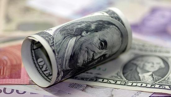 人民币对美元七连升 创2015年11月2日以来最高
