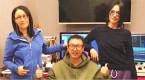 那英王菲合体疑为春晚录制新曲 《重逢》部分歌词曝光