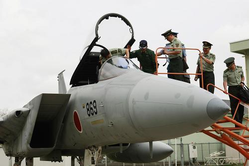 时隔6年 中国解放军或将再赴日本防卫机构学习