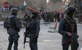 阿富汗喀布尔汽车炸弹袭击死亡人数升至95人