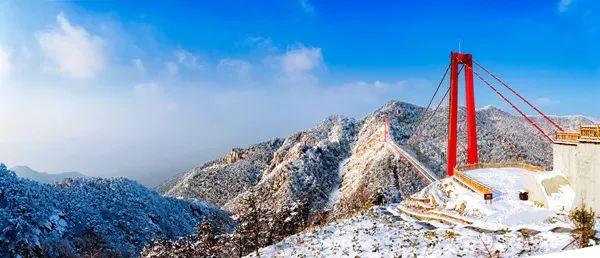 幸运28彩票网:2017沂蒙山天蒙旅游区客户答谢会圆满完成!