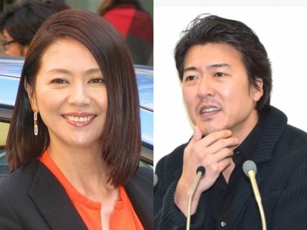 日本已婚男星认爱知名女星 自曝已和妻儿分居但未离婚
