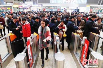 京津冀交通一体化:立体交通协同助力春运回家路